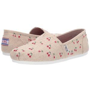 Sketchers Bob's Cherry Shoes 🍒 size 5.5